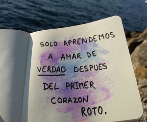 frases, love, and corazón image