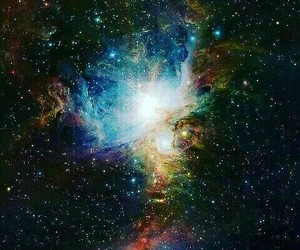 galaxy and مجرة image