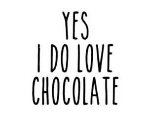 chocolate, chocolate cake, and chocolate cupcakes image