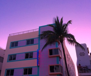 aesthetic, hotel, and pink image