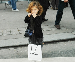 chanel and kids image
