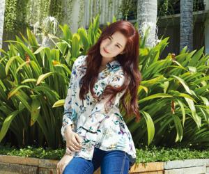 seohyun, seo joo hyun, and 서주현 image