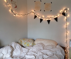 white, room, and style image
