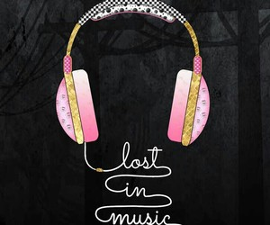 music, wallpaper, and background image