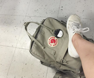 aesthetics, backpack, and button image