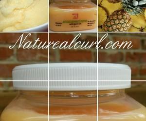 mango, hair care, and argan image