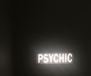 art, black, and light image