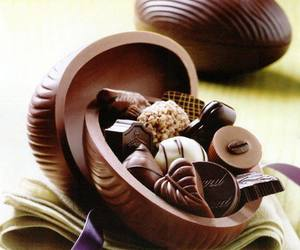 chocolate, sweet, and delicious image