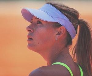 Maria Sharapova image
