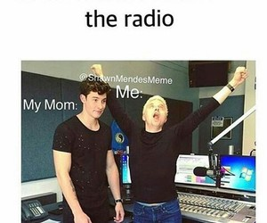 memes, shawn mendes, and mendesarmy image
