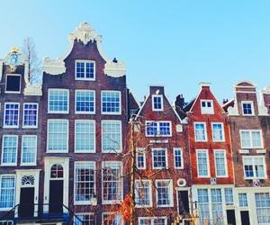 aesthetic, alternative, and amsterdam image