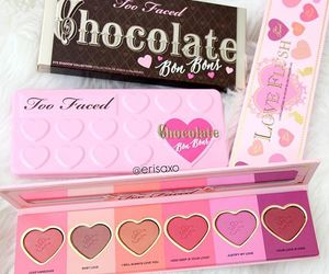 chocolate and too faced image