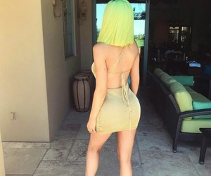 coachella, kylie jenner, and instagram image