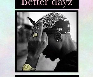 cool, betterdays, and damn image