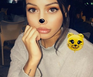 girl, cindy kimberly, and fashion image