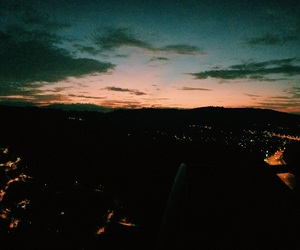 Malaysia, sunrise, and view image