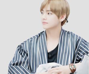 bts, jeonjungkook, and kimnamjoon image