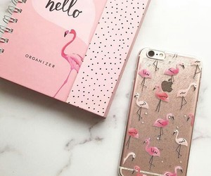 case, iphone, and hello image