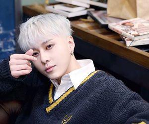 junhyung and highlight image