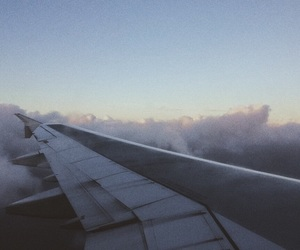 aesthetic, beautiful, and sky image