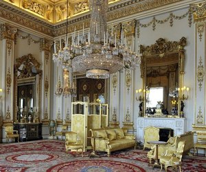 opulent, regal, and palace image