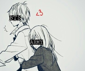 bts, army, and seokjin image