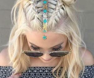 basic, fashion, and hairstyle image