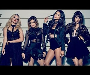 serie, hermosa, and pretty little liars image