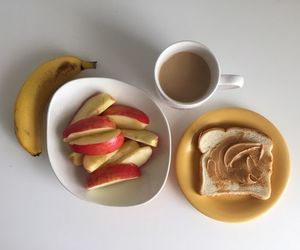 food, aesthetic, and apple image