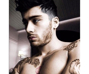guapo, handsome, and zayn image