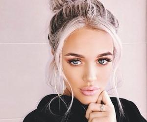 beauty, british, and girl image