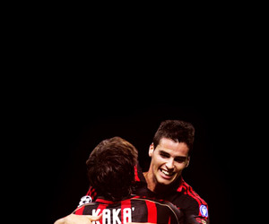 football, kaka, and ac milan image