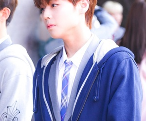 jihoon, 지훈, and produce 101 image