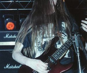 carcass, metalhead, and bill steer image