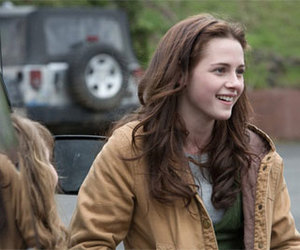 twilight, kristen stewart, and bella swan image