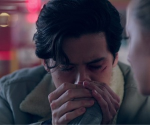 riverdale, jughead, and gif image