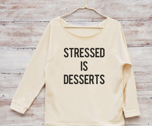 desserts, funny, and gifts image