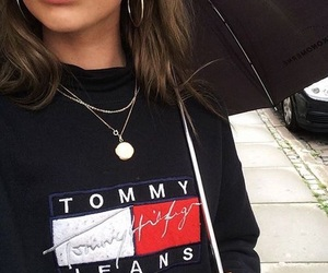 tommy hilfiger and luxury image