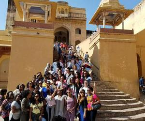 jaipur tours, rajasthan tour, and india tour packages image