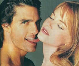 Nicole Kidman, Tom Cruise, and sexy image
