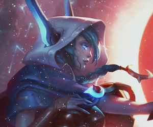 lol, the rebel, and league of legends image