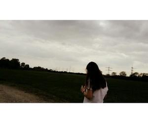 nature, selfmade, and sky image