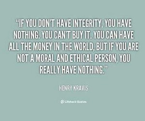 ethical, morals, and integrity image