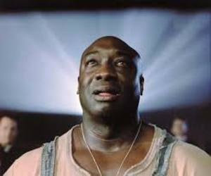 the green mile and john coffey image