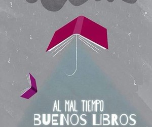 bad times, more books, and books image