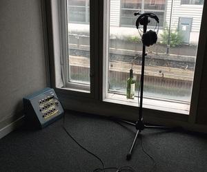 artist, studio, and music image