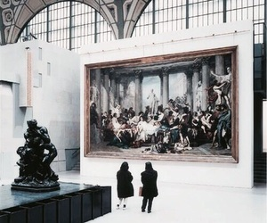 art, indie, and museum image