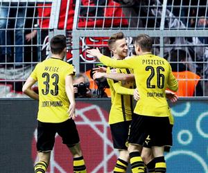 football, germany, and bvb image