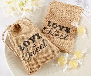 wedding favors image
