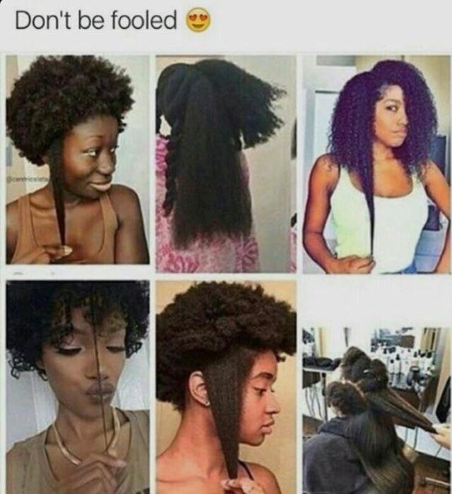 hair, curly, and natural hair image